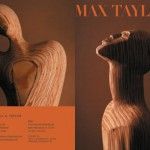 Max Taylor's Plywood Sculptures